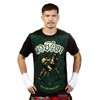 Áo Born To Be Muay Thai T-Shirt Mt-8008