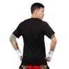 Áo Born To Be Muay Thai T-Shirt Mt-8009