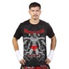 Áo Born To Be Muay Thai T-Shirt Mt-8023