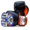 Găng Tay Yokkao Fygl-42 Apex Tiger Muay Thai & Boxing Gloves
