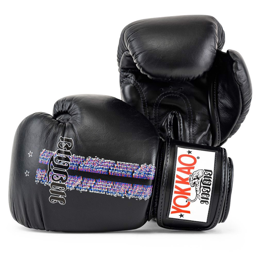 Găng Tay Yokkao Fygl-57 Dedication Boxing Gloves