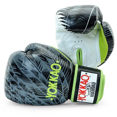 Găng Tay Yokkao Fygl-51 Streamline Boxing Gloves