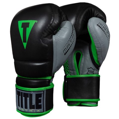 Găng Tay Title Matrix Bag Gloves