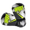 GĂNG TAY MAX MTB BOXING GLOVES - BLACK/GREEN