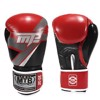 GĂNG TAY MAX MTB BOXING GLOVES - BLACK/RED