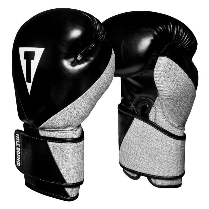 Găng Tay Title Prime Training Gloves