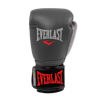 GĂNG TAY EVERLAST POWERLOCK HOOK & LOOP SYNTHETIC LEATHER TRAINING GLOVES - GREY