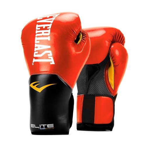 GĂNG TAY EVERLAST ELITE PROSTYLE TRAINING GLOVES - RED