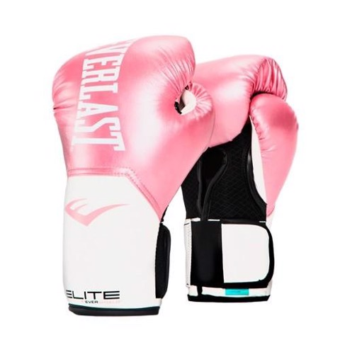 GĂNG TAY EVERLAST WOMEN'S ELITE PROSTYLE TRAINING GLOVES - PINK