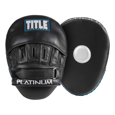 ĐÍCH ĐẤM TITLE PLATINUM PUNCH MITTS 2.0