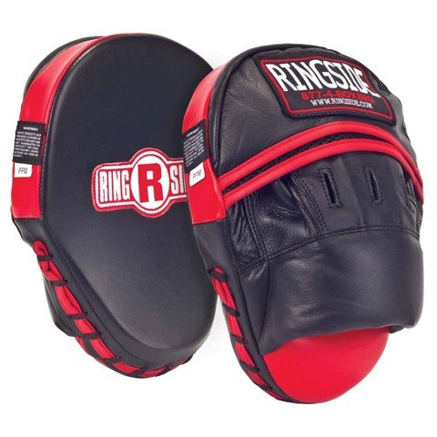 ĐÍCH ĐẤM RINGSIDE PANTHER BOXING PUNCH MITTS