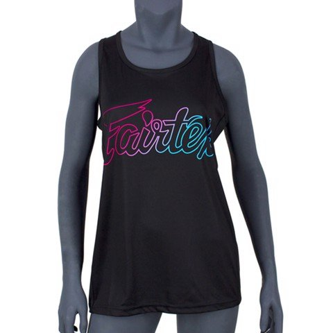 Áo Fairtex Pt5 Womens Tank Top