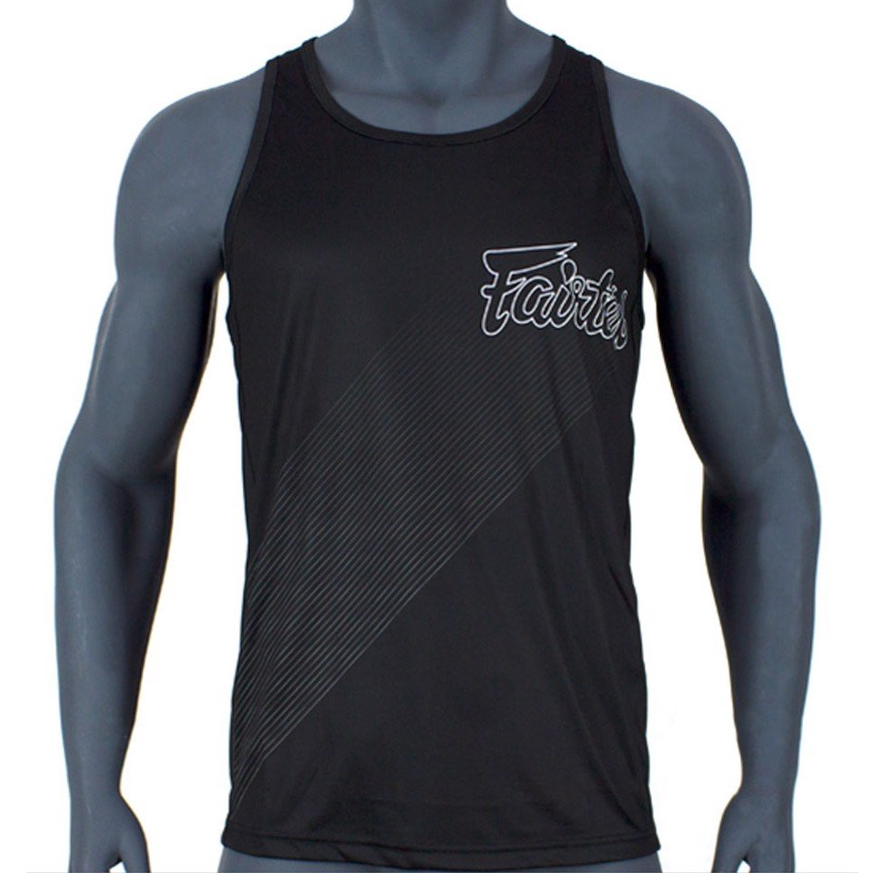 ÁO FAIRTEX PT6 MENS TANK TOP