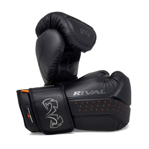 Găng Tay Rival RB10 Intelli-Shock Bag Gloves - Black