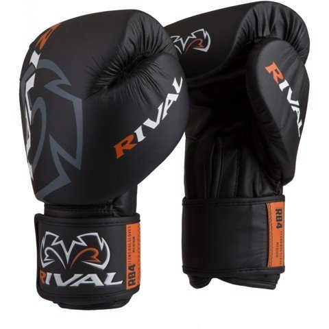 GĂNG TAY RIVAL RB4 ECONO BAG GLOVES - BLACK