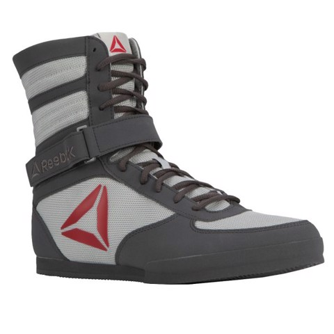 Giày Reebok Renegade Pro Boxing Boots - Grey/Light Grey