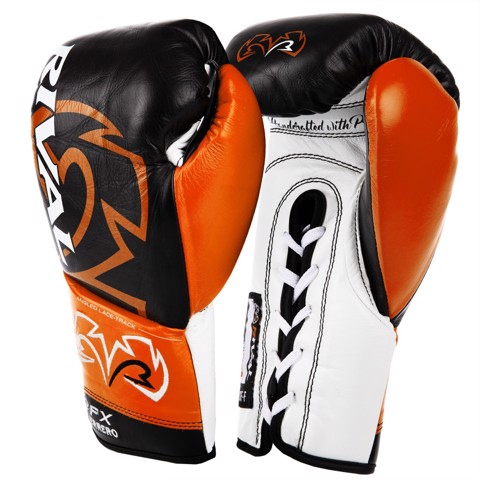 GĂNG TAY RIVAL GUERRERO SOFT PRO FIGHT GLOVES