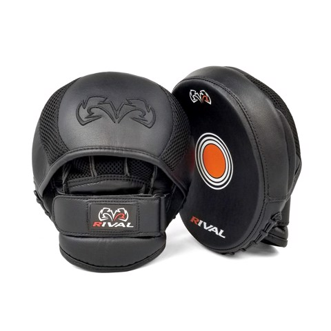 ĐÍCH ĐẤM RIVAL RPM11 EVOLUTION PUNCH MITTS