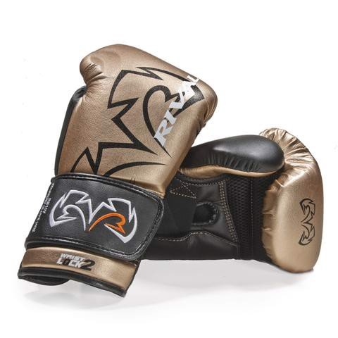 GĂNG TAY RIVAL RS11V-EVOLUTION SPARRING GLOVES