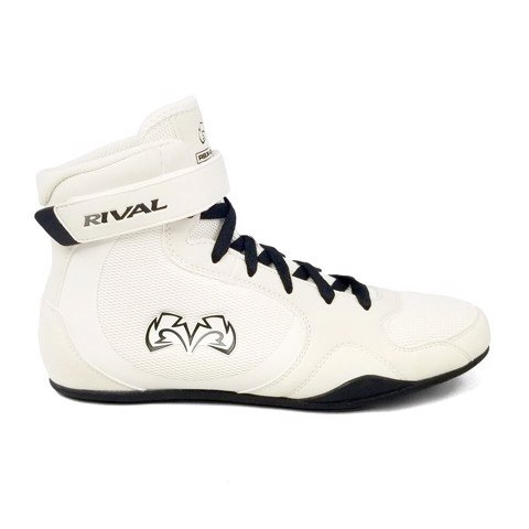 GIÀY RIVAL RSX-GENESIS BOXING BOOTS - WHITE