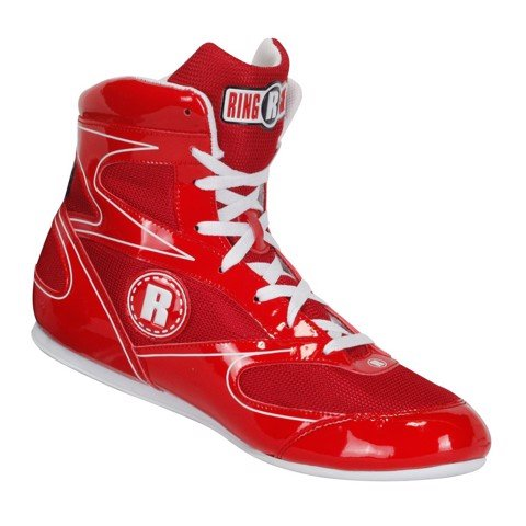 GIÀY RINGSIDE DIABLO BOXING SHOES - RED