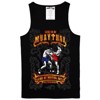 Áo Born To Be Muay Thai Tank Top Sl-8039