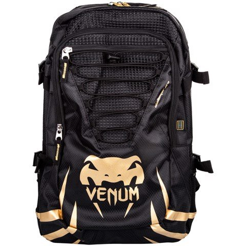BALO VENUM CHALLENGER PRO BACKPACK - BLACK/GOLD