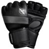 GĂNG TAY HAYABUSA T3 MMA GLOVES - BLACK/GREY