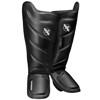 Bảo Hộ Chân Hayabusa T3 Striking Shin Guards - Black