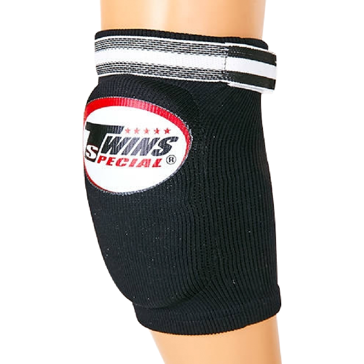 Bảo Hộ Chỏ Twins Egn1 Elbow Guards - Black