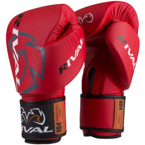 GĂNG TAY RIVAL RB4 ECONO BAG GLOVES - RED