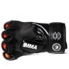 GĂNG TAY MMA GLOVES WOLON FIGHTER - BLACK