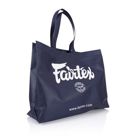 Túi Xách Fairtex Save Earth Tote Bag