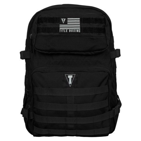 Balo Title Tactical Combat Backpack