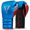 GĂNG TAY TITLE BOXING LUXURY SPARRING GLOVES - BLUE/RED