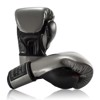 GĂNG TAY TORQUE BOXING GLOVES - GREY