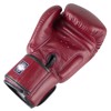 Găng Tay Twins Bgvl-3 Velcro Gloves - Maroon Red