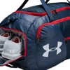 Túi Under Armour Medium Duffel Bag - Navy