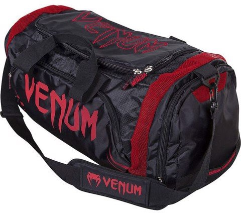 TÚI VENUM TRAINER LITE SPORT BAG - RED DEVIL