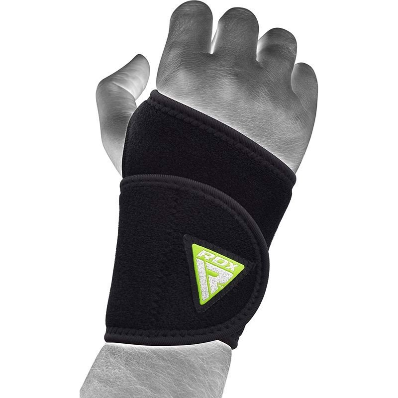 Hỗ Trợ Cổ Tay Rdx W101 Wrist Support Compression Strap