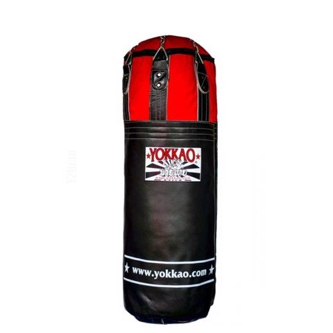 Bao Cát Yokkao Hybl-1 Heavy Bag - Black/Red