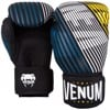 GĂNG TAY VENUM PLASMA BOXING GLOVES - BLACK/YELLOW
