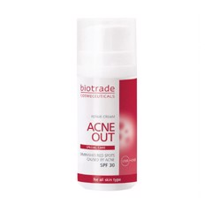 Acne Out Repair Cream Biotrade
