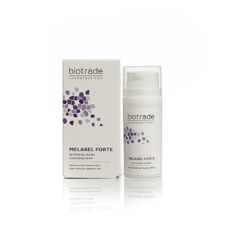 MELABEL WHITENING FORTE CREAM