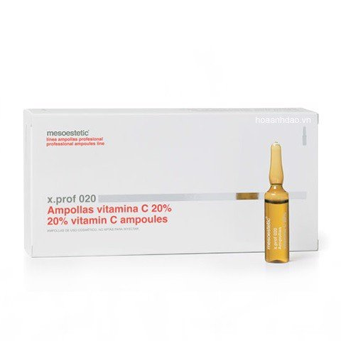 Serum Vitamin C Mesoestetic