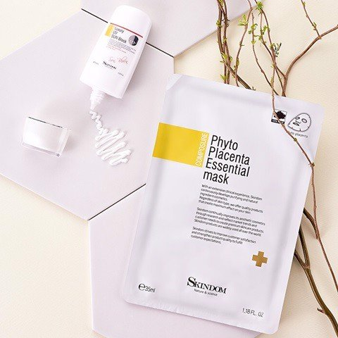 Phyto Placenta Esential mask