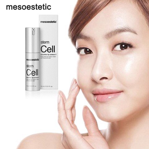 Tế bào gốc Mesoestetic Stem Cell Growth Factor