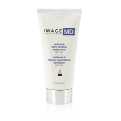 MD RESTORING DAILY DEFENSE MOISTURIZER SPF 50+