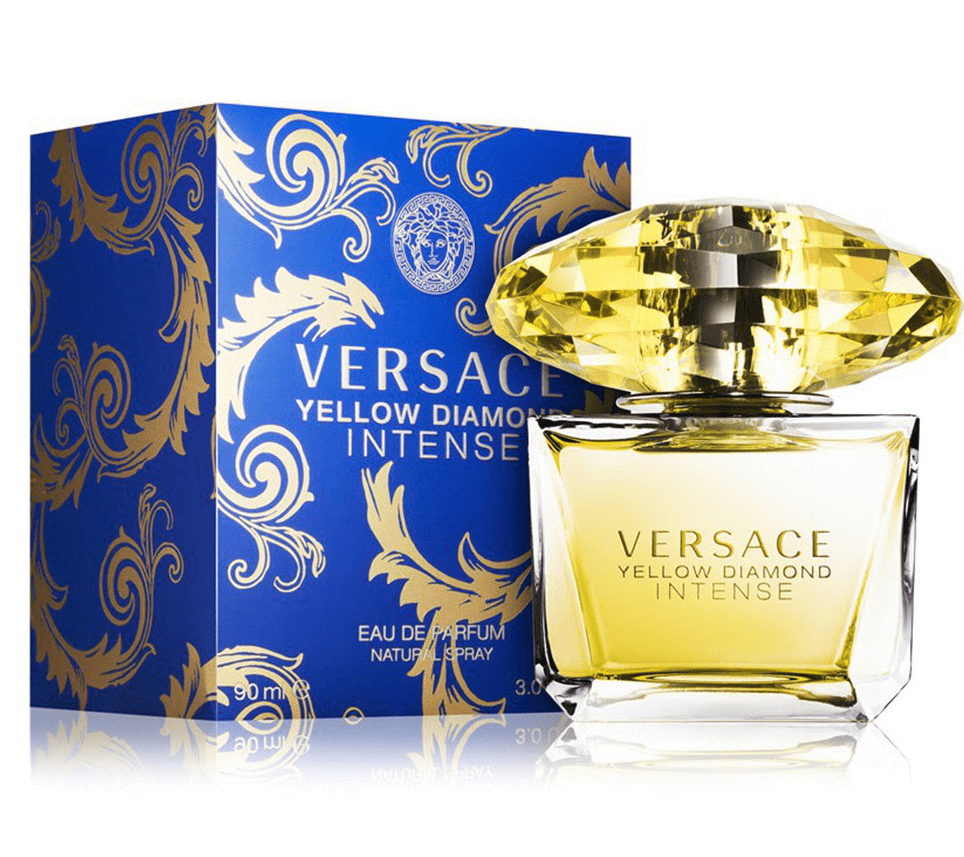 Nước Hoa Versace Yellow Diamond Intense For Women 90ML
