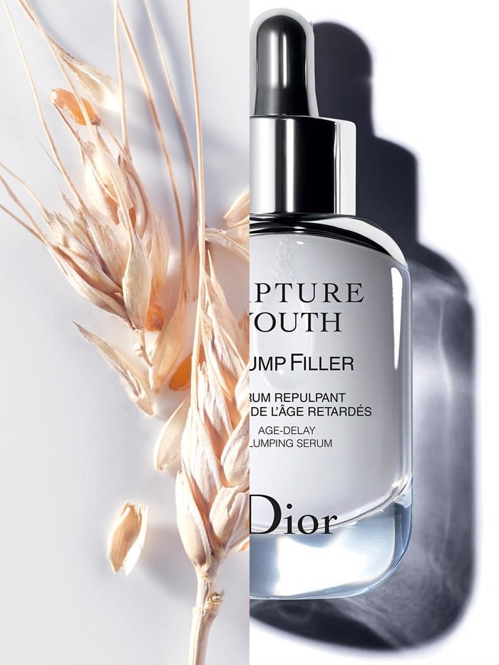 Serum Dior Capture Youth Matte Maximizer Age-Delay Mattifying Serum